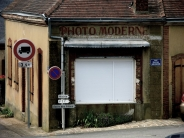 photo moderne / modern photo